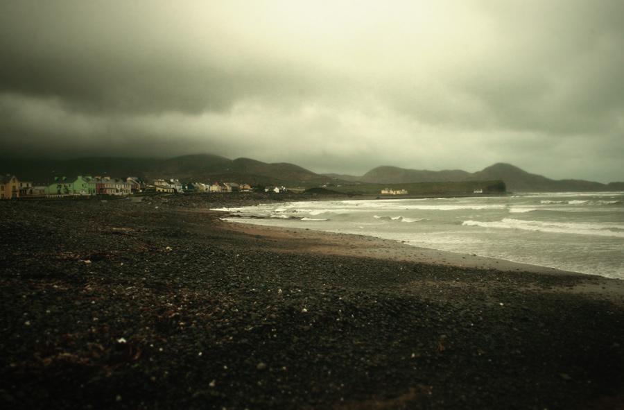 irish storm