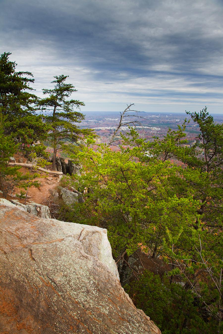hike-view